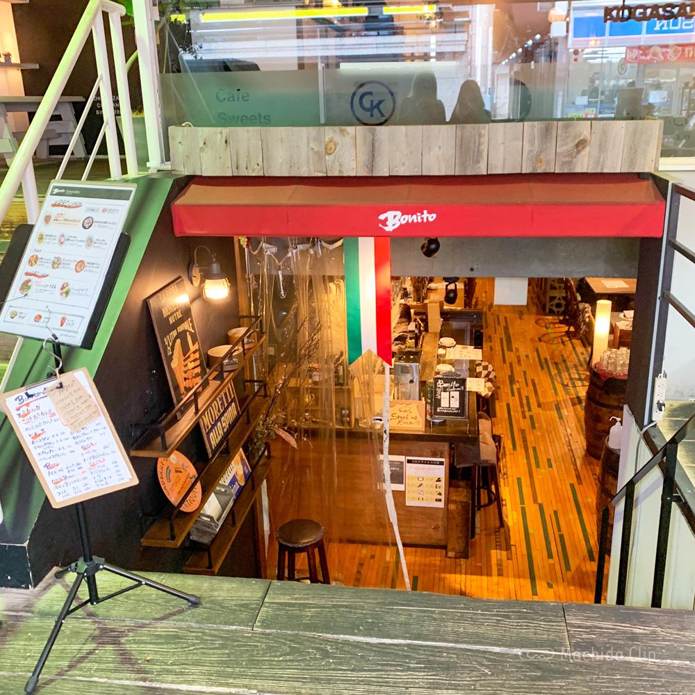 BONITO 町田店の外観の写真