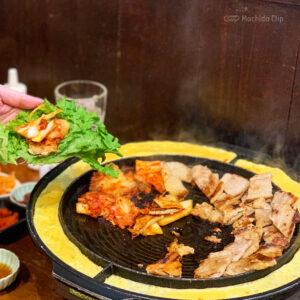韓国料理居酒屋 韓兵衛 ジョルナ町田店 韓国居酒屋飲みして来たのでレポします♪の写真