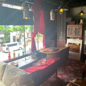 ラヴァーズロック Lovers ROCK 町田店 まるで洞窟のようなおしゃれイタリアンで個室デート♪の写真