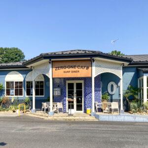 ゼロワンカフェ金井店が鶴川街道にオープン!町田といえば名前があがる人気店の2号店の写真