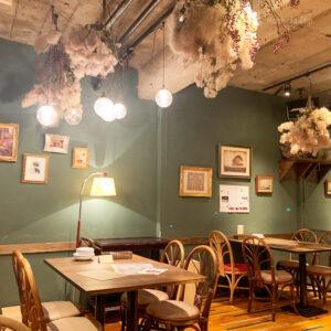 BONITO 町田店の店内の写真