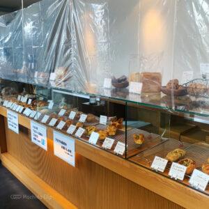 boulangerie chiro(ブーランジュリ チロ)町田で一番美味しいと話題のパン屋の写真