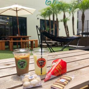 HOPE STREET COFFEE 町田でリゾート気分が味わえるおしゃれカフェに行ってみた!の写真