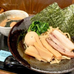 つけ麺 一向 町田仲見世の上品な二郎系ラーメン!テイクアウトも可能の写真