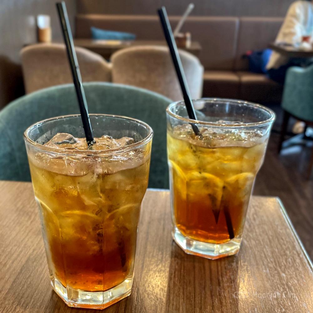 ゼロワンカフェ (ZERO ONE CAFE)金井店のドリンクの写真